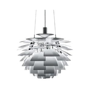 Aluminium luz Pendente Lamp Modern DesignsArtichoke Pendant Lights for Home Poul Henningsen PH Dia 50CM