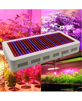High Quality 600W Full Spectrum LED Grow Light Red/Blue/White/UV/IR AC85~265V SMD5730 Led Plant Lamps 2 years warranty