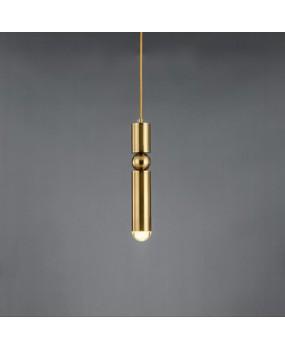 2018 postmodern personality chandelier bedside living room chandelier light 110-240V