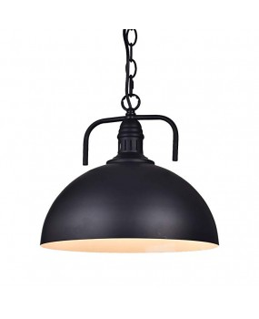 Ecopower Industrial Elegant Shade Light Pendant Lamp with Chain