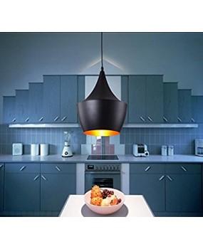 Art Pendant Light Shades Contemporary Pendant Ceiling Light  Metal Ceiling Lighting E27 Light Lamp Fixture