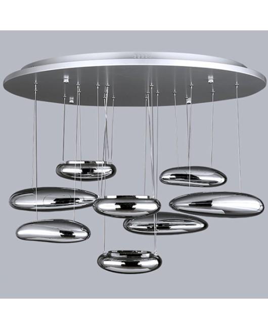Artemide MERCURY Mercury Suspension Lamp Droplet Suspension Mercury Suspended Ceiling Light