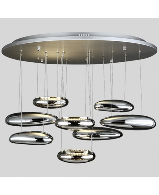 Artemide MERCURY Mercury Suspension Lamp Droplet Suspension Mercury Suspended Ceiling Light