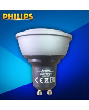 PHILIPS Master LED Spot GU10 LED Strahler 5W Leuchtmittel DIMMBAR Lampe