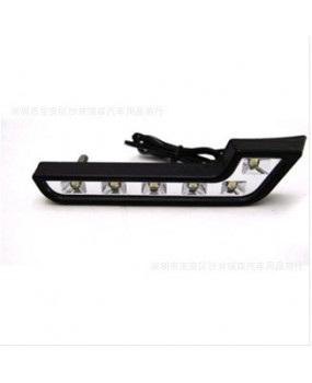 Mercedes-Benz E-Class L-Class Headlights drl LED Daytime Running Lights L-Shape