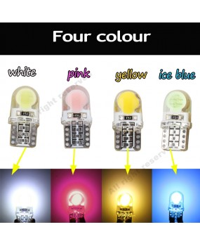 T10  W5W Auto LED Bulbs