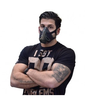 Sport Workout Training Mask