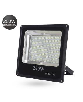 LED Flood Light 30W 50W 100W 150W 200W 300W 400W  IP65 Waterproof 220V LED Outdoor Lighting Gargen Lamp