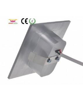 1W LED recessed wall light stair porch Lamp AC85-265V