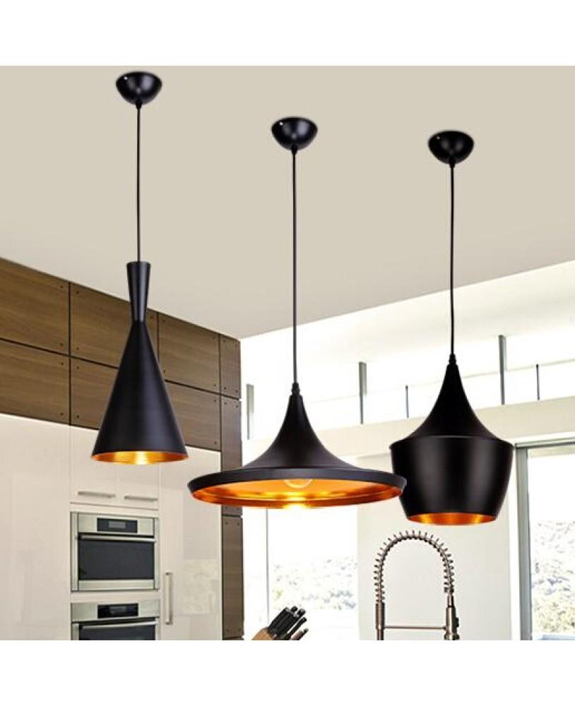 Light Ceiling Pendant Lamp Shade